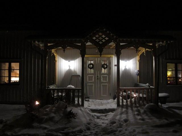 snöig farstu